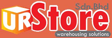 UrStore Logo